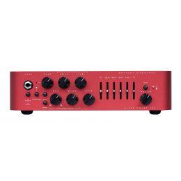 Darkglass Alpha-Omega 900 Centurion Limited Edition Bass Amp Head