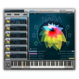 Best Service NADA Virtual Instrument