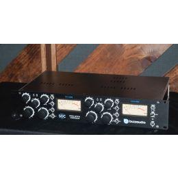 Buzz Audio Soc 2.0 Stereo Opto Compressor