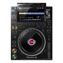 Pioneer DJ CDJ-3000 Professional DJ Multi-Player