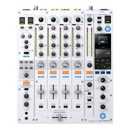 Pioneer DJ DJM-900NXS2 4-Channel Digital Pro-DJ Mixer - White