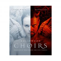 EastWest Hollywood Choirs Diamond Virtual Instrument