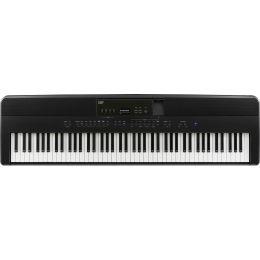 Kawai ES920 Digital Piano Satin Black