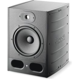 "Focal Pro ALPHA80 8"" Two Way Active Single Studio Monitor"