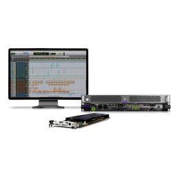 Avid Pro Tools HDX Thunderbolt 3 HD Omni Rackmount System