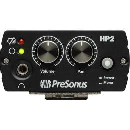 Presonus HP2 Personal Stereo Headphone Amplifier