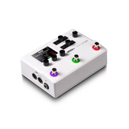 Line 6 HX Stomp Limited Edition Stomptrooper White