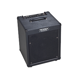 Mesa Boogie Walkabout Scout 1X12 Bass Combo Amp
