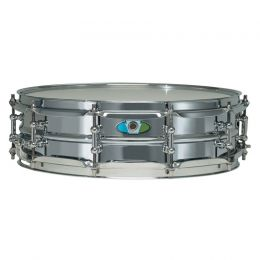 Ludwig LW0515SL 5x15 Supralite Steel Snare Drum