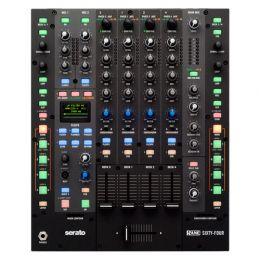 RANE DJ Sixty-Four Mixer