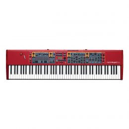 Nord NSTAGE2EX88 Hammer Action Stage Piano