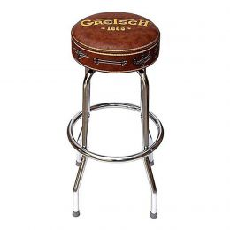 """Gretsch 1883 Collectable Barstool - 30"""""""