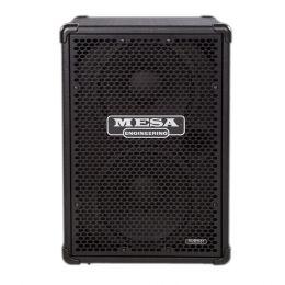 "Mesa Boogie Subway 2x12"" Bass Cabinet"