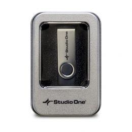 Presonus Studio One 4 USB Flash Drive