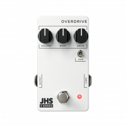 JHS Pedals 3 Series Overdrive Pedal