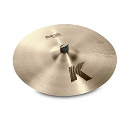 "Zildjian 20"" K Dark Crash Thin Cymbal"
