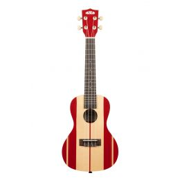 Kala Surf's Up Concert Ukulele