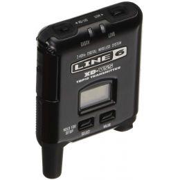 Line 6 XD-V55 BP Digital Wireless Bodypack Transmitter