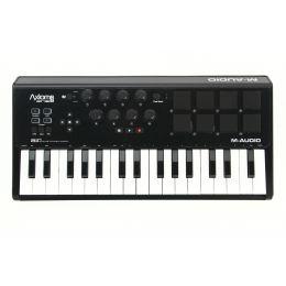 M Audio Axiom AIR Mini 32-Note USB MIDI Controller
