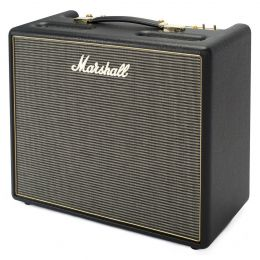 "Marshall Origin Series ORI20C 20-Watt 1x10"" All Tube Guitar Combo Amplifier"