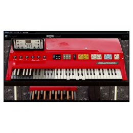 Martinic Elka Panther Virtual Instrument