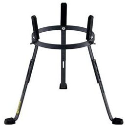 """Meinl STMCC1134 11 and 3'4"""" Basket Conga Stand in Black"""