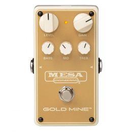 Mesa Boogie Goldmine Pedal