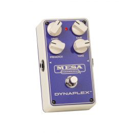 Mesa Boogie Dyna-Plex Pedal