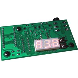 Crumar MJU Programable MIDI Event Processor