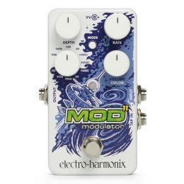 Electro Harmonix MOD11 Modulator Machine Pedal