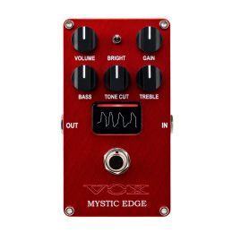 Vox Valvenergy Mystic Edge AC Style Analog Pedal w/ NuTube