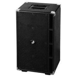 "Phil Jones Bass Piranha C8 Compact 8x5"" Bass Speaker Cabinet"