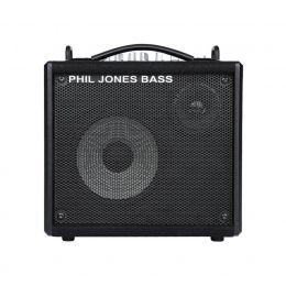 Phil Jones M-7 Micro 7 50-Watt Combo Amplifier
