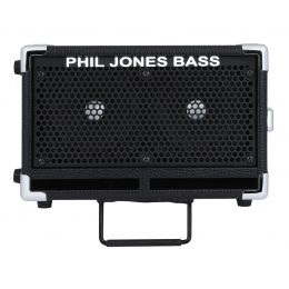 Phil Jones BG-110 Bass Cub II Black