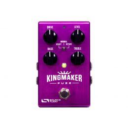 Source Audio Kingmaker Fuzz Pedal