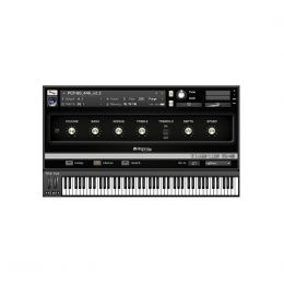 Prominy ELECTRIC GRAND PCP-80 Virtual Instrument
