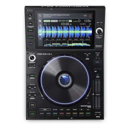 Denon DJ SC6000 Prime Professional DJ Media Player