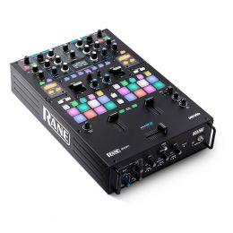 Rane SEVENTY 2-Channel Performance Battle Mixer for Serato DJ