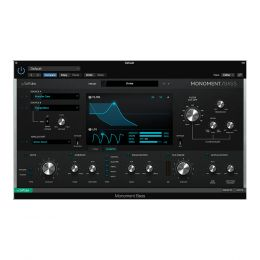 Softube Monoment Plug-in
