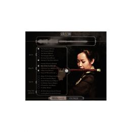 SonuScore Lyrical Ethnic Flute Phrases Virtual Instrument