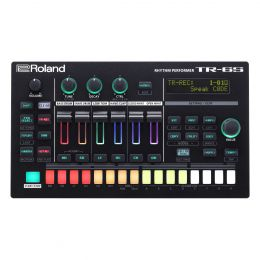 Roland TR-6S AIRA Rhythm Performer w/ ACB, Sample Playback and FM Synthesis