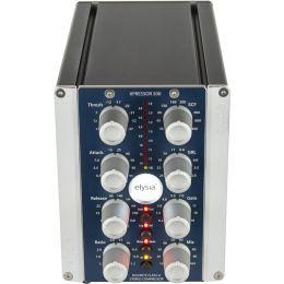 Elysia Xpressor Qube 500 Series Stereo Compressor Module