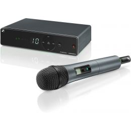 Sennheiser XSW 1-825-A Vocal System - Frequency A