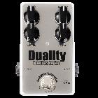 Darkglass Duality Fuzz Bass Fuzz Pedal