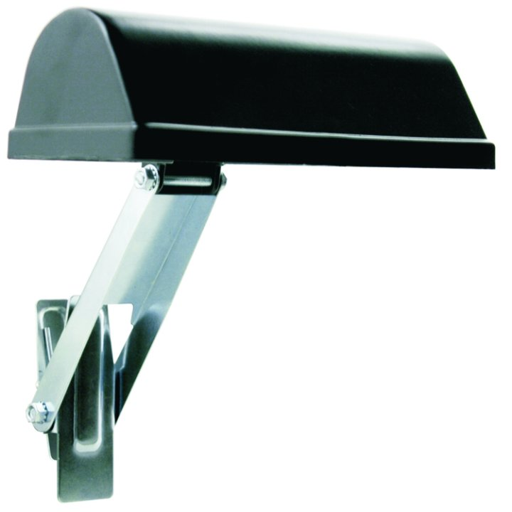 trophy bls1 bandstand universal music stand clip on light ebay. Black Bedroom Furniture Sets. Home Design Ideas