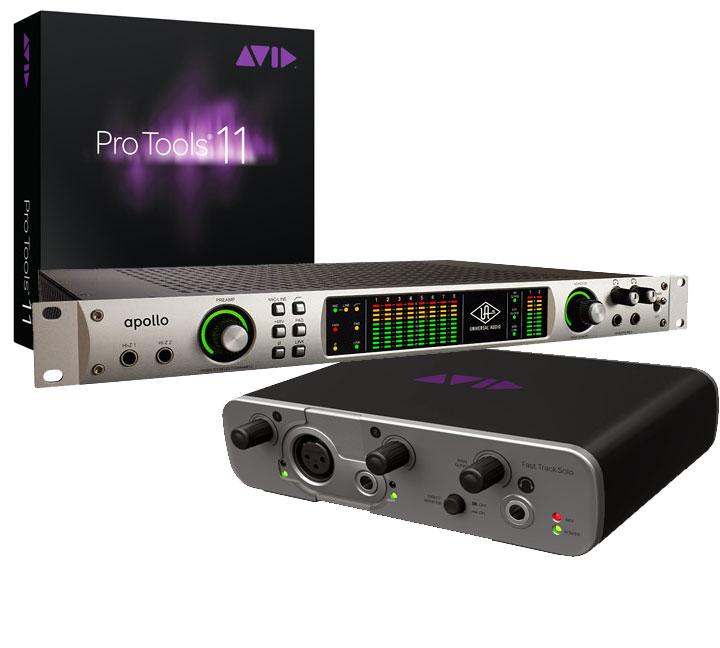 Universal Audio Apollo Quad TB ProTools 11 Bundle   eBay