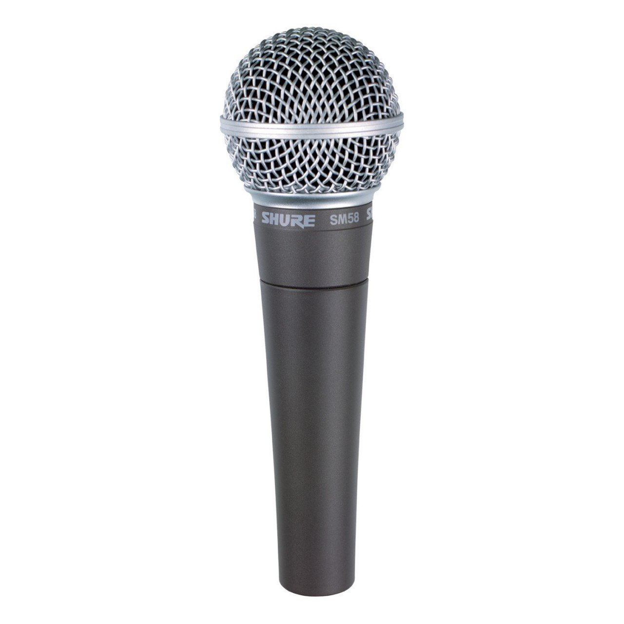 dynamic microphone bundle shure sm58 boom stand and xlr cable 42406051293 ebay. Black Bedroom Furniture Sets. Home Design Ideas