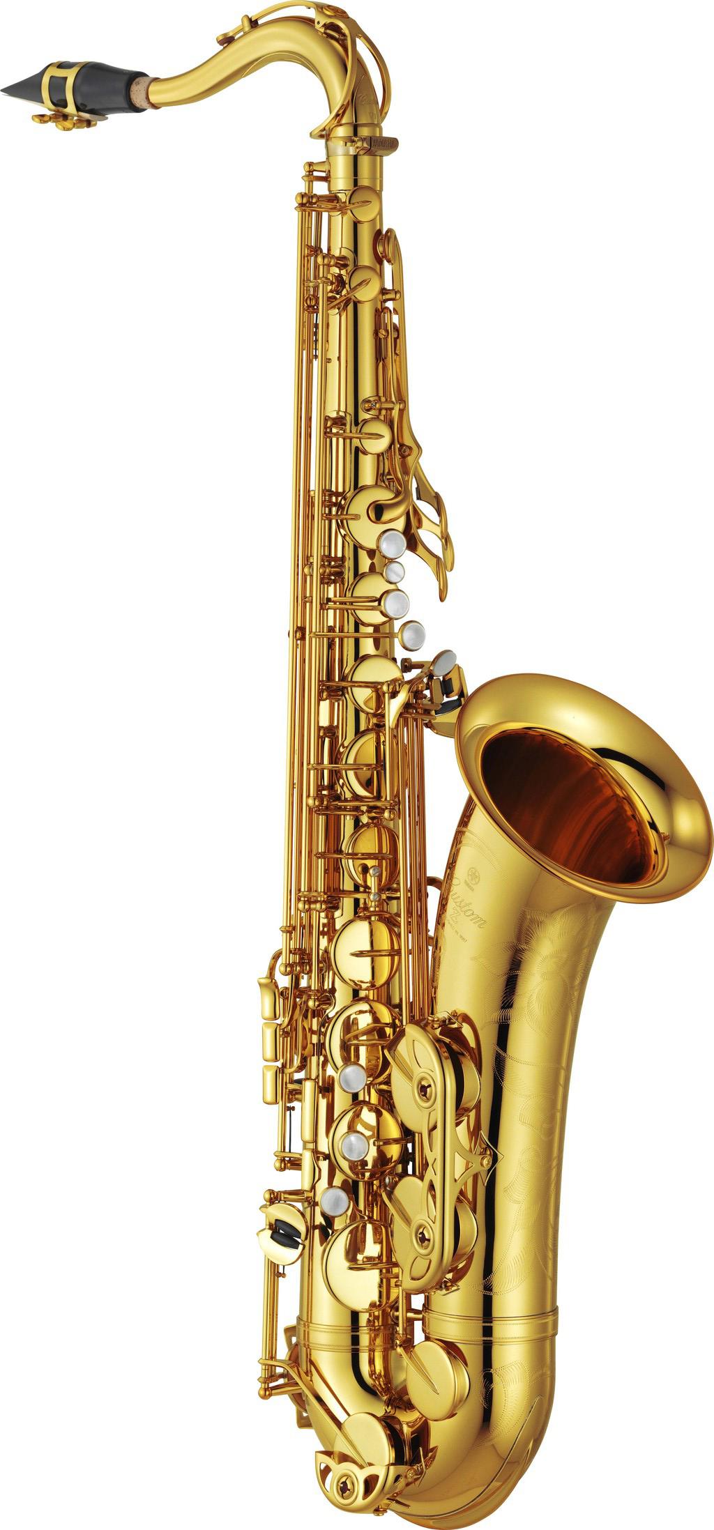 Yamaha Yts82zii Custom Z Professional Tenor Saxophone Ebay