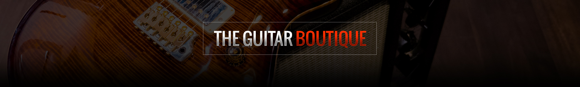 The Guitar Boutique