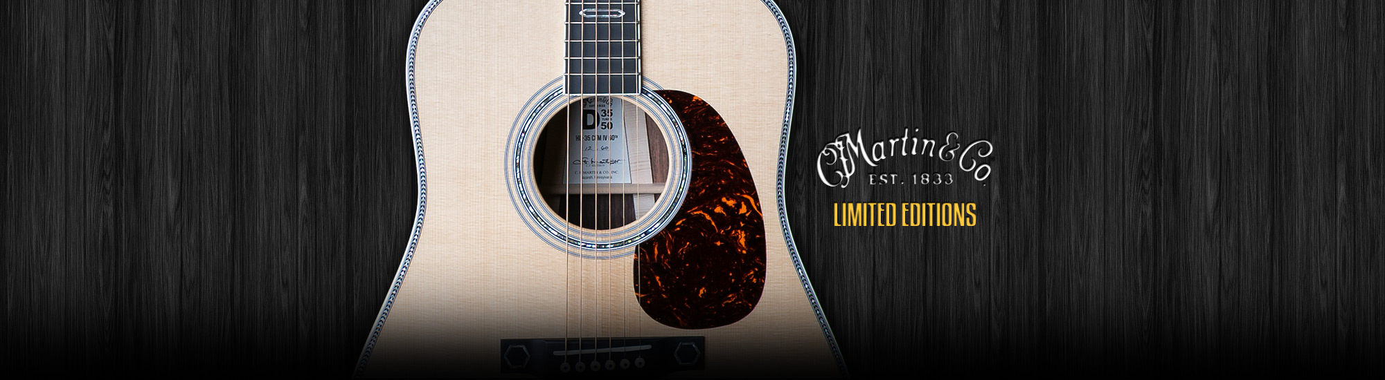 Martin Limited Editions